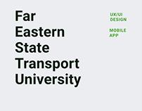 FESTU   University App