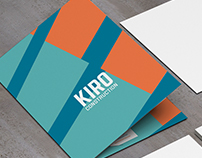 Kiro Construction Corp. ID Proposal #6