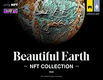 NFT Collection - Beautiful Earth
