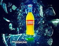 Ravilla - Limonade