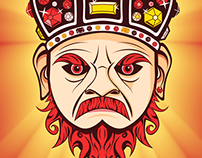 Vector Graphics & Illustrations, Older Projects