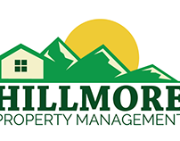 Logo - Hillmore Property Mgmt