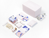 PACKAGING | AU CAS OU | BOX