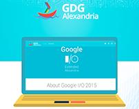 GDG\Google I/O 2015