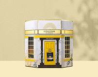 L'OCCITANE PRESS KIT