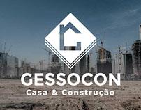 Gessocon - Casa & Construção