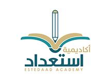 LOGO DESIGN, Estedaad Academy (Education) by Hany