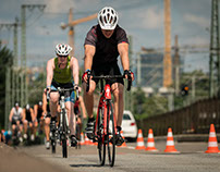 City Triathlon 2017
