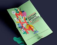 Programmation culture, sports & loisirs MHM