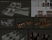 Experiment GameDesign