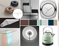 PRAGMA - Luggage Design and CMF  I NID