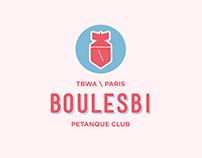 Petanque Club