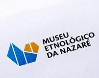 Museu Etnológico da Nazaré | identity