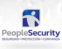Logo People Security