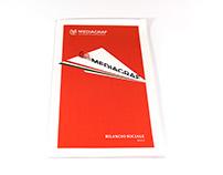 MEDIAGRAF S.p.A - Social Report 2012