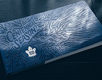 Toronto Maple Leafs 2017 Season Ticket Package