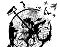 «Circada» article illustration for El Topo