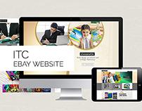 ITC - Ebay Website
