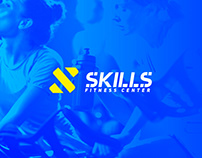 Skills Sports Center By Walid Doumyati