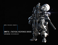 Unit 5 - Conceptual