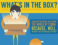 The Subscription Box Craze