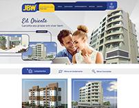 Web Site JBW