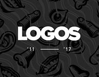 LOGOS '11 – '17