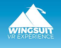 Wingsuit VR Experience