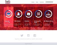 Eventu - app