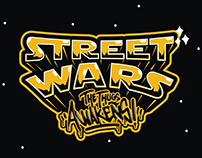 Street Wars : The Thugs Awakens
