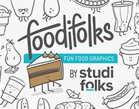 Foodifolks