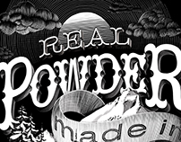 Real Powder made in Heaven_2016