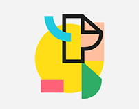 Projections 2016 / Motion Design