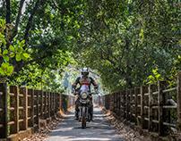 Royal Enfield Unroad Goa