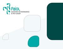 Paiol | Landing Page