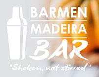 Painel Associação Barmen Madeira