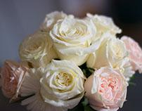 Robert's Florals