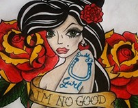 I'm no good