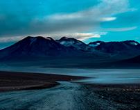 Norte. Argentina-Chile