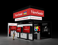 ViewSonic - Exhibition Booth