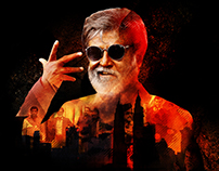 Kabali Fanmade Poster!