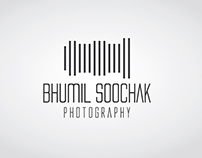 Bhumil Soochak | logo and identity design