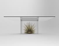 Urchin Dining Table