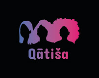 Qatisa - logotype
