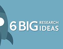 NSF Big Ideas Infographic