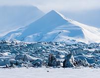 Svalbard.