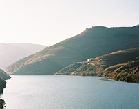 PORTUGAL, Douro | Film photography