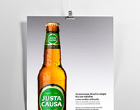Alcohol Awareness on Work - Campaign