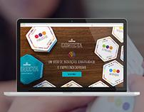 COPAG Conecta - Landing Page