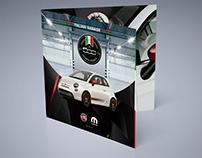 FIAT | Diseño Gráfico y Digital [para CAPITAINE]